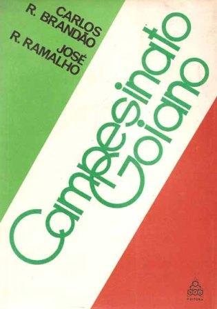 Capa de Livro: Campesinato Goiano