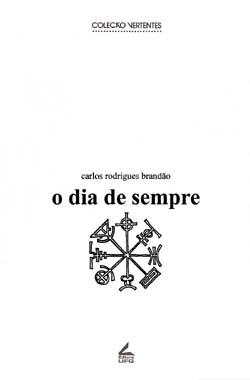 Capa de Livro: O dia de sempre