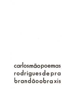Capa de Livro: Mão de obra