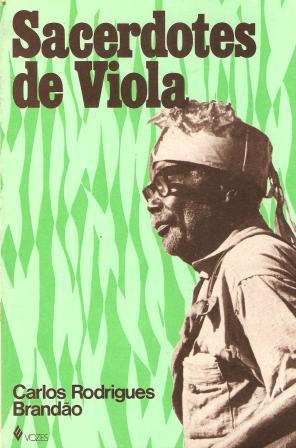Capa de Livro: Sacerdotes de Viola