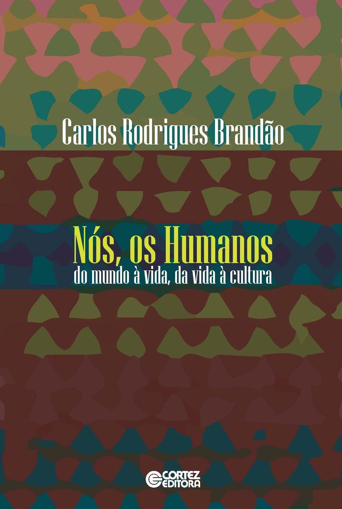Capa de Livro: Nós, os humanos